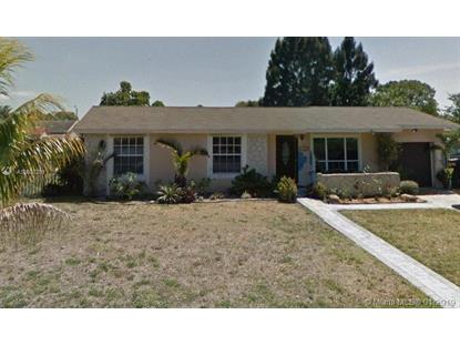 3430 NW 197th St  Miami Gardens, FL MLS# A10601299
