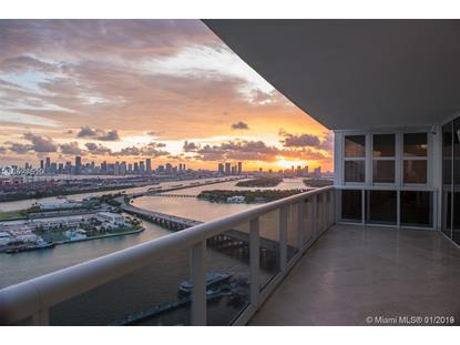 400 Alton Rd  Miami Beach, FL MLS# A10601354
