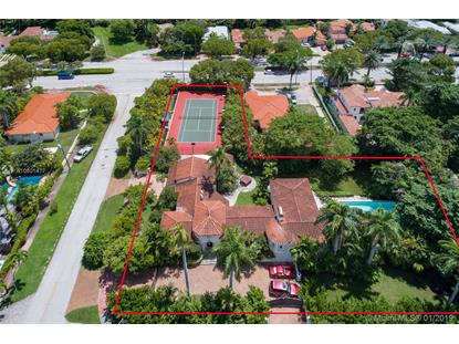 5185 N Bay Road  Miami Beach, FL MLS# A10601477