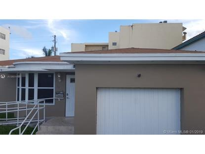 1974 Marseille Dr  Miami Beach, FL MLS# A10601498