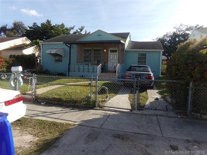 844 NW 66th St  Miami, FL MLS# A10601524