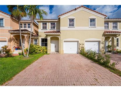 16915 SW 34th St  Miramar, FL MLS# A10601621