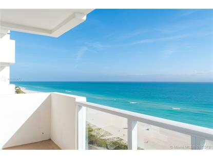 5601 Collins Ave  Miami Beach, FL MLS# A10601673