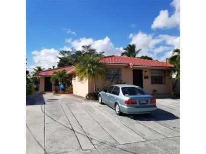 2830 SW 35th Ave  Miami, FL MLS# A10601717