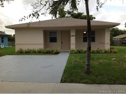 2761 NW 6th Street  Pompano Beach, FL MLS# A10601740