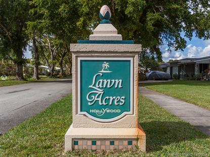 5622 Jefferson St  Hollywood, FL MLS# A10601791