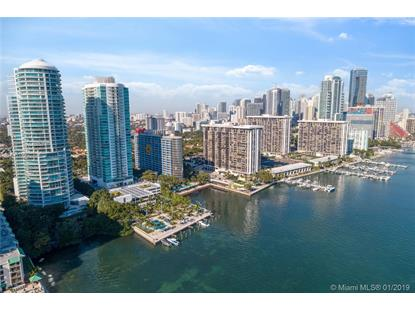 2101 Brickell Ave  Miami, FL MLS# A10601884