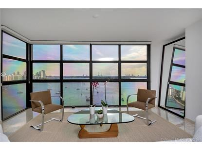 9 Island Ave  Miami Beach, FL MLS# A10601935