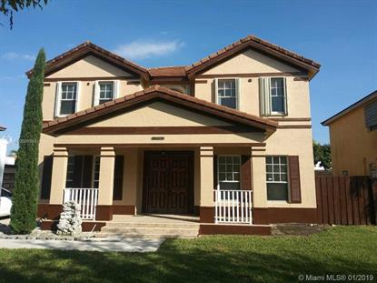20135 SW 129th Ave  Miami, FL MLS# A10601984