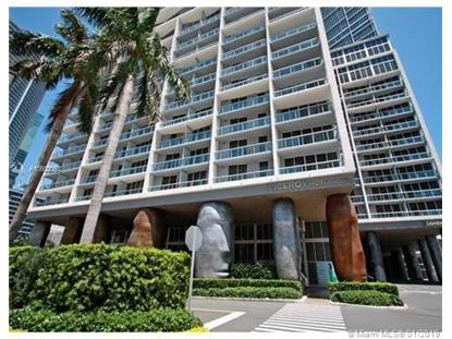495 BRICKELL AV  Miami, FL MLS# A10602058