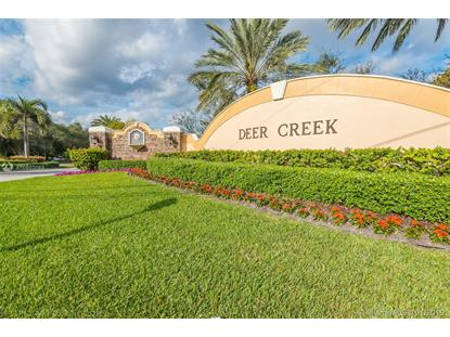 2450 DEER CREEK COUNTRY CLUB BLVD  Deerfield Beach, FL MLS# A10602069