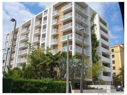 2740 SW 28th Ter  Miami, FL MLS# A10602157