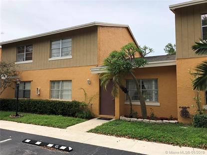 7345 W Sunrise Blvd  Plantation, FL MLS# A10602163
