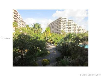 161 Crandon Blvd  Key Biscayne, FL MLS# A10602172