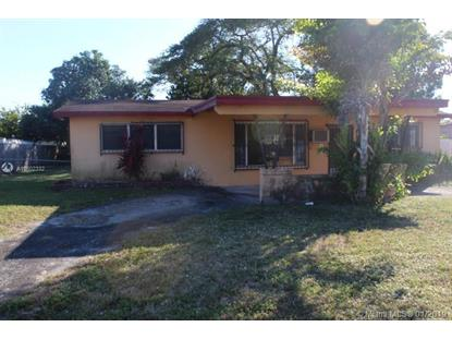 3250 NW 99th St  Miami, FL MLS# A10602332