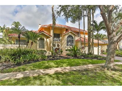 3318 Ottawa Ln  Cooper City, FL MLS# A10602465