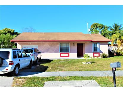 2041 NE 2nd Ave  Pompano Beach, FL MLS# A10602662