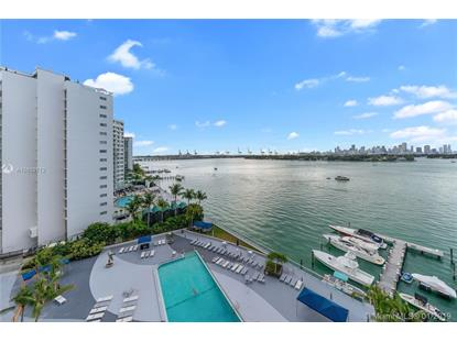 1200 West Ave  Miami Beach, FL MLS# A10602712