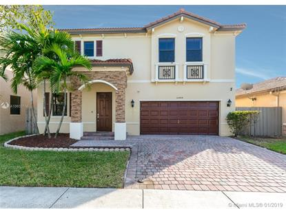 10444 SW 225th Ter  Cutler Bay, FL MLS# A10602716