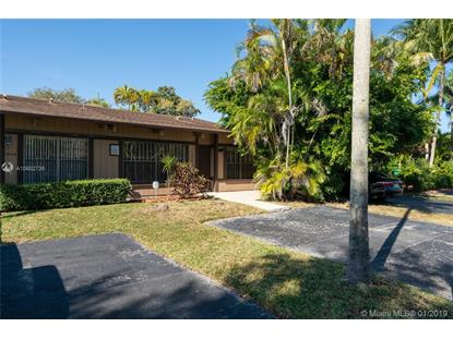 13416 SW 102nd Ln  Miami, FL MLS# A10602736