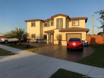 25355 SW 130th Ave  Homestead, FL MLS# A10602759