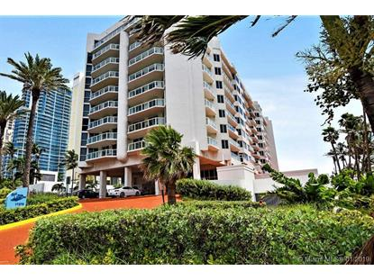 17275 E Collins Ave  Sunny Isles Beach, FL MLS# A10602768