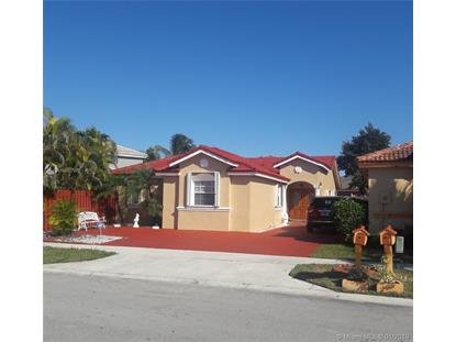 9235 SW 154th Pl  Miami, FL MLS# A10602970