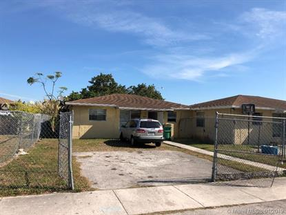 18805 SW 113th Ct  Miami, FL MLS# A10602999