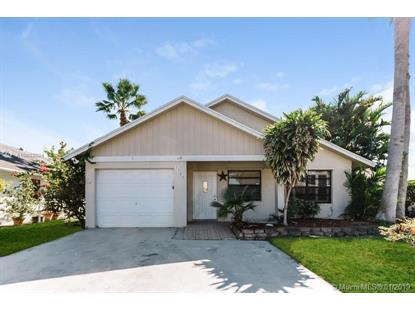 1382 Pines Ln  West Palm Beach, FL MLS# A10603034