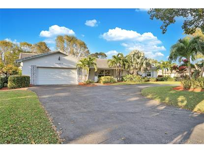 11051 NW 29th St  Coral Springs, FL MLS# A10603078