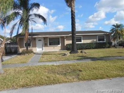 5101 SW 128th Ct  Miami, FL MLS# A10603082