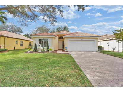 5757 NW 48th Dr  Coral Springs, FL MLS# A10603211