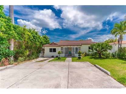 2155 Biarritz Dr  Miami Beach, FL MLS# A10603298