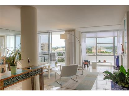 900 Bay Dr  Miami Beach, FL MLS# A10603404