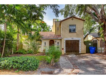 674 NE 70th St  Miami, FL MLS# A10603414
