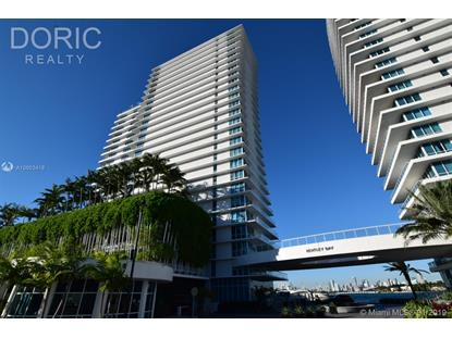 520 WEST AV  Miami Beach, FL MLS# A10603418