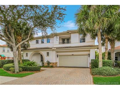 768 Bocce Ct  Palm Beach Gardens, FL MLS# A10603424