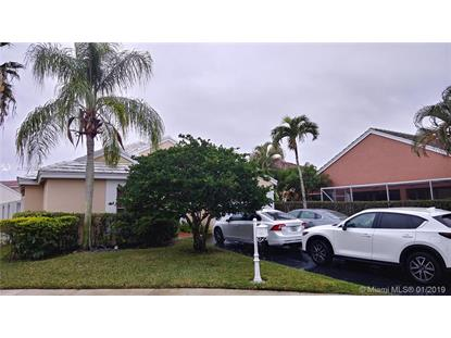 577 Bridgeton Rd  Weston, FL MLS# A10603485