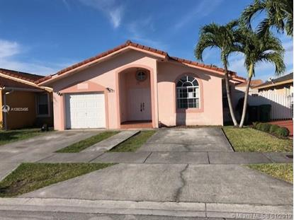 14227 SW 24th St  Miami, FL MLS# A10603495