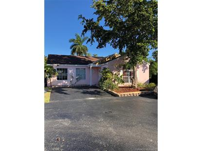 12439 SW 144th Ter  Miami, FL MLS# A10603667
