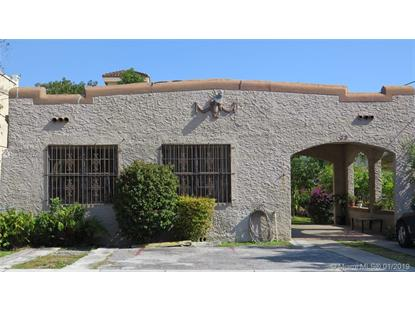 23 NW 32nd Pl  Miami, FL MLS# A10603749