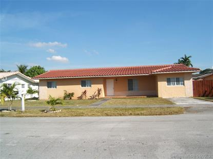 3305 SW 127th Ct  Miami, FL MLS# A10604194