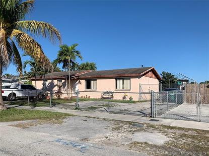 12261 SW 185th Ter  Miami, FL MLS# A10604210