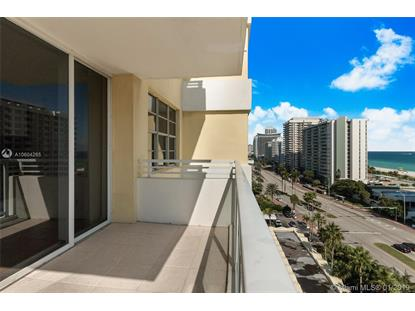 5600 Collins Ave  Miami Beach, FL MLS# A10604265