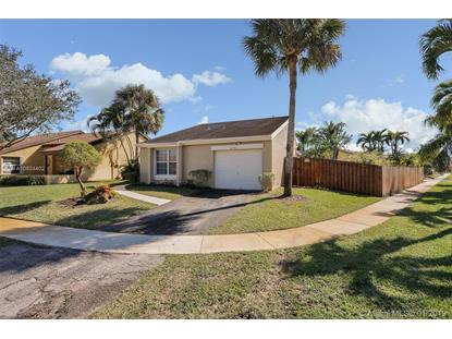16790 Redwood Way  Weston, FL MLS# A10604402