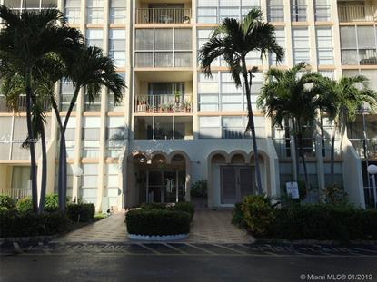 601 Three Islands Blvd  Hallandale, FL MLS# A10604620