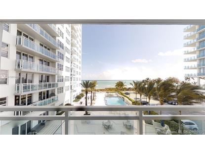 6917 Collins Ave  Miami Beach, FL MLS# A10604668