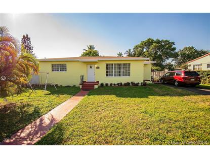 10730 NW 22nd Ave Rd  Miami, FL MLS# A10604749