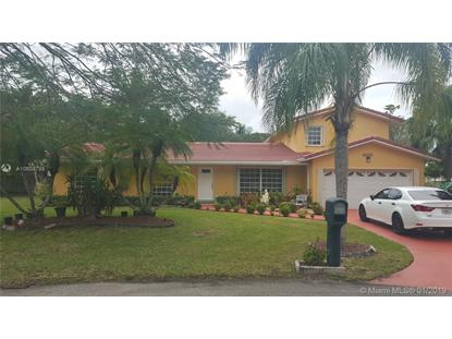 11222 SW 134th Ln  Miami, FL MLS# A10604798
