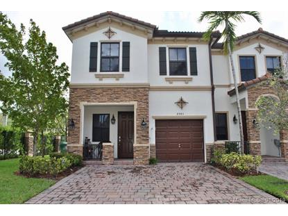 8985 NW 98th Ave  Doral, FL MLS# A10604859